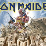 Top 25 Iron Maiden Choruses