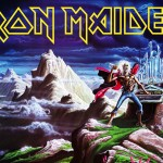 Top 20 Iron Maiden Epic Songs