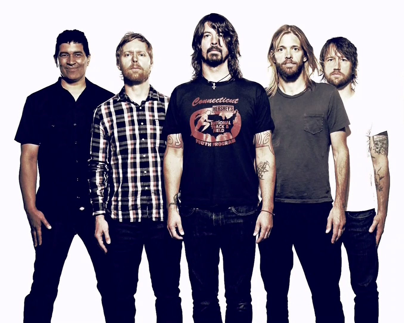 Foo Fighters Net Worth