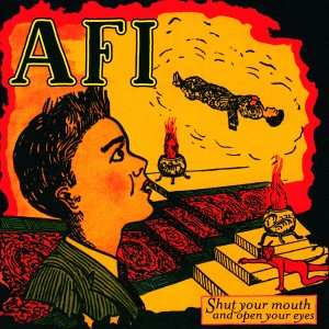 afi-shut-your-mouth-and-open-your-eyes-album-cover