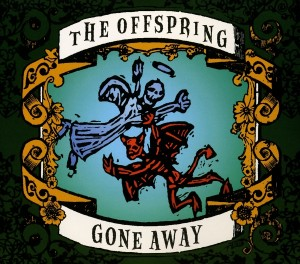 the-offspring-gone-away-single-cover