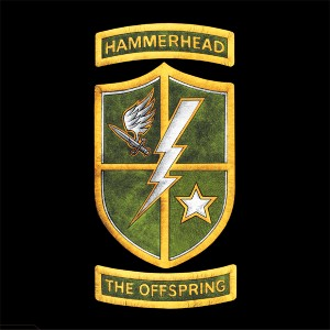 the-offspring-hammerhead-single-cover