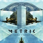 "Metric ""Breathing Underwater"" – The Song of the Week for December 3, 2012"