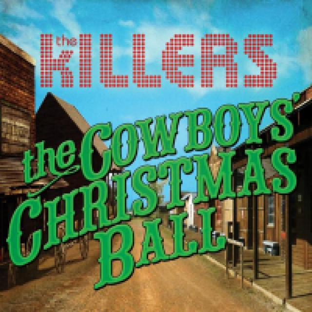 the-killers-the-cowboys-christmas-ball-single