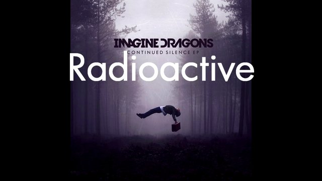 John's World: Song of the Day - Radioactive - Imagine Dragons