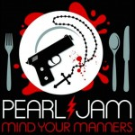 "Pearl Jam return with new single ""Mind Your Manners"" and ready new album Lightning Bolt"
