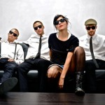 "The Interrupters ""A Friend Like Me"" – The Song of the Week for 8/19/2013"