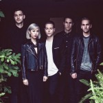 The Naked and Famous 'Hearts Like Ours' – The Song of the Week for 10/7/2013