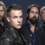 The Killers 'Just Another Girl' – The Song of the Week for 12/9/2013