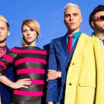 Neon Trees 'Sleeping With A Friend' – The Song of the Week for 1/13/2014