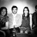 "The Colourist ""We Won't Go Home"" – The Song of the Week for 2/10/2014"